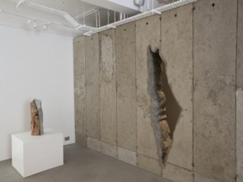 khaled-jarrar-installation-view-of-whole-in-the-wall-2013-photo-credit-tim-roberts-co-uk-courtesy-the-artist-and-ayyam-gallery-151121_slide