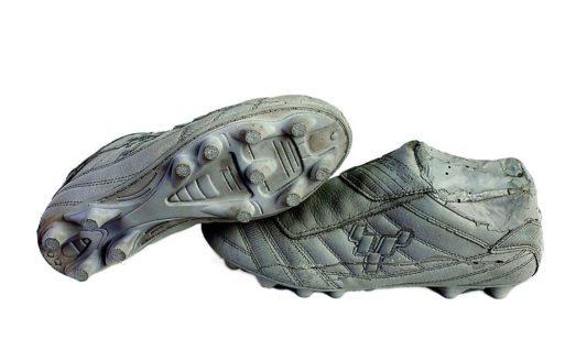 Football Shoes (2013).