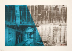 laila-shawa-passages-to-freedom-walls-of-gaza-ii-1994-photolithographs-on-paper-38-x-58-cm-edition-of-50-4